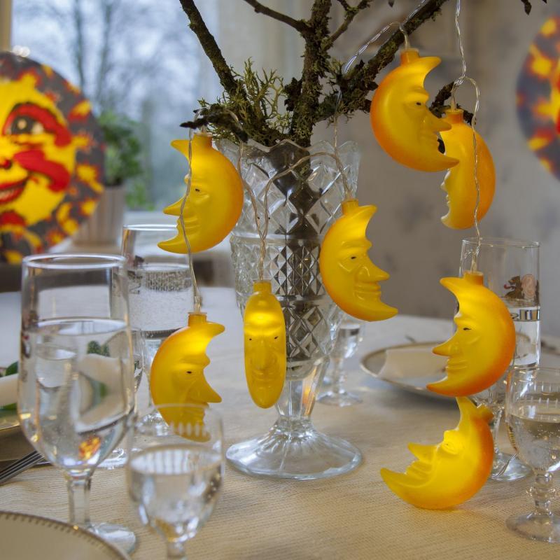 Crayfish Ljusslinga LED