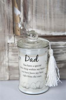 Doftljus Dad