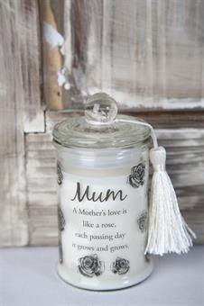 Doftljus Mum