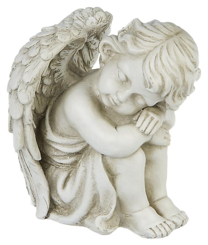 Eden Sovande Ängel
