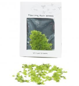 Flytblad - Grön