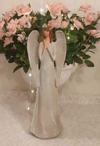 Glittrig Ängel