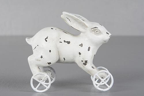 Hare på hjul