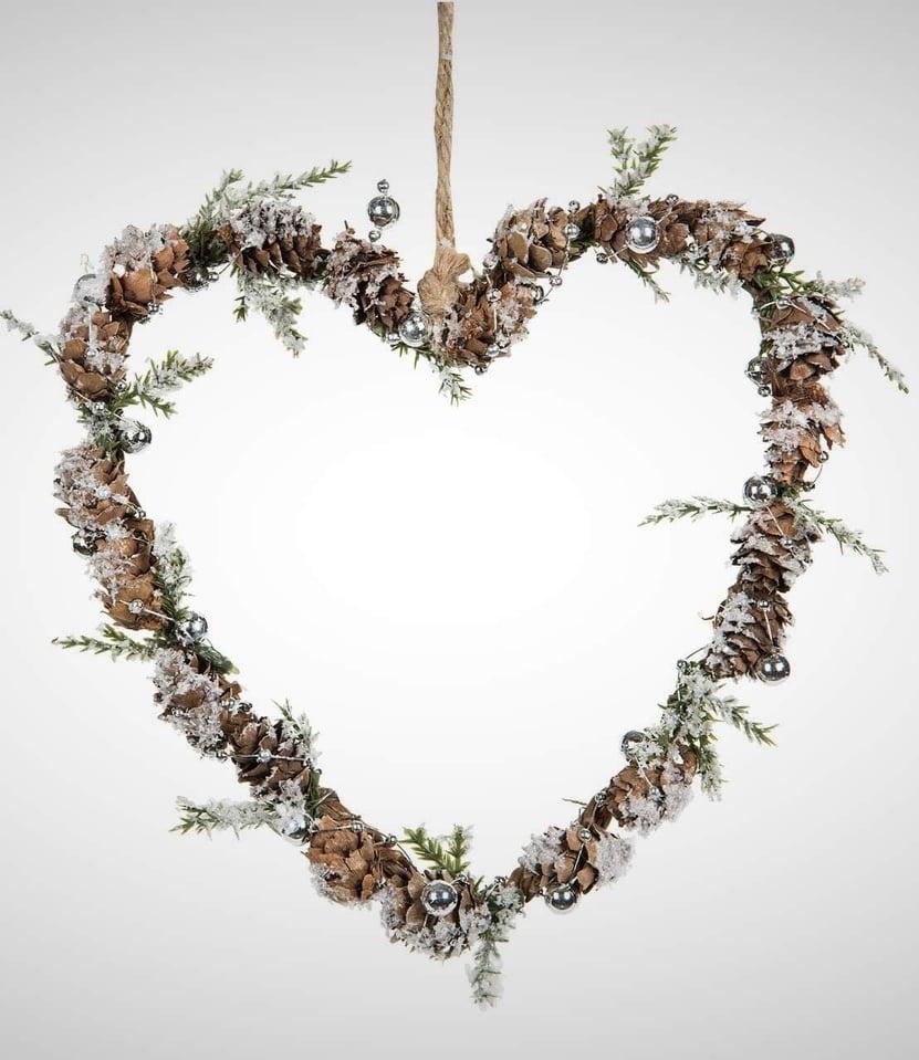 Hjärta – Kottar Och Pärlor
