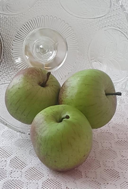 Konstgjord Äpple