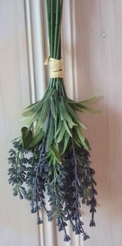 Konstgjord Lavendel 27 cm