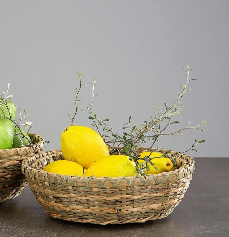 Citron Konstgjord