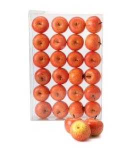 Litet Gulrött Äpple