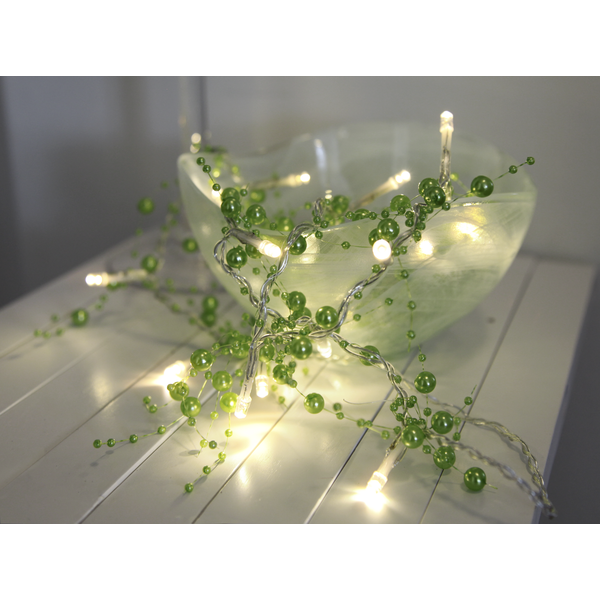 Ljusslinga Grön