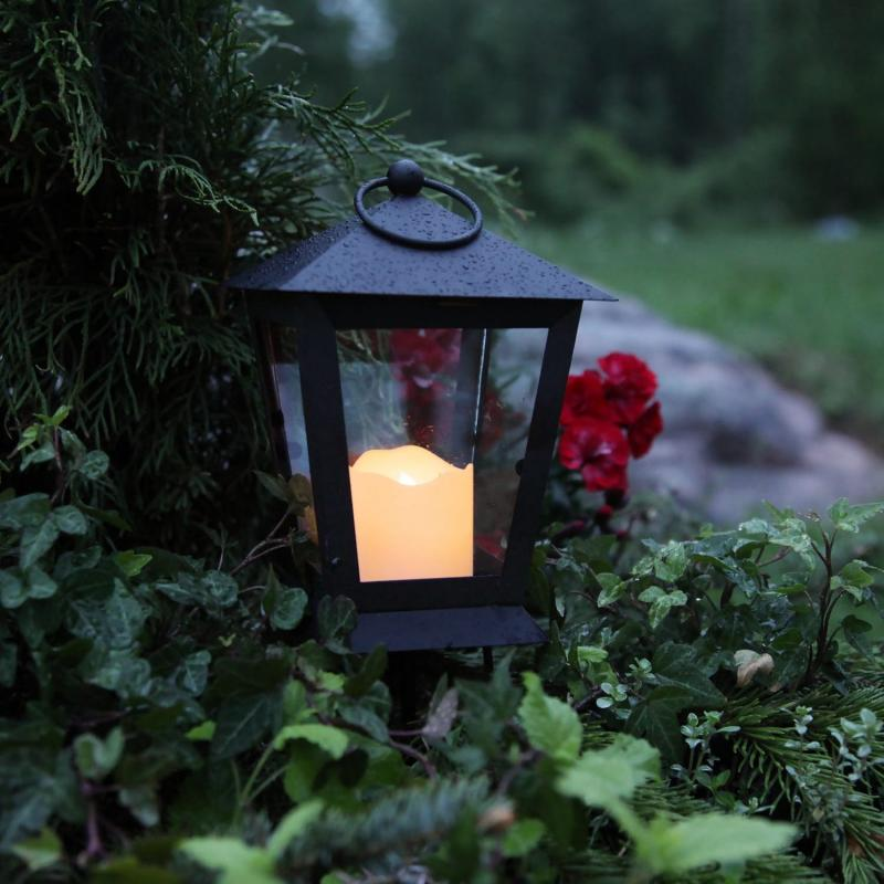 LED Gravljus Serene