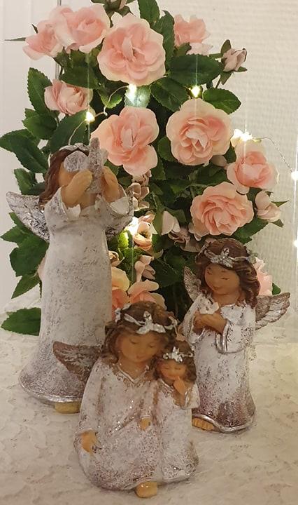 Ängel Systrar