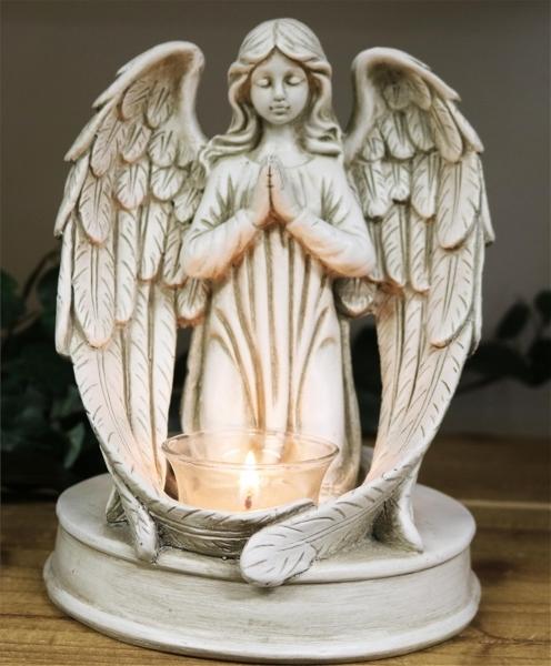 Eden Bedjande Ängel