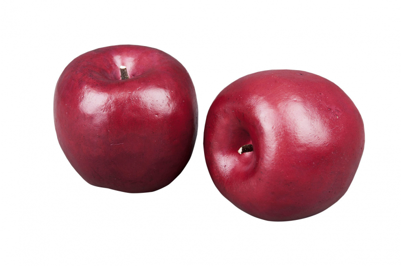 Äpple Mörkröd