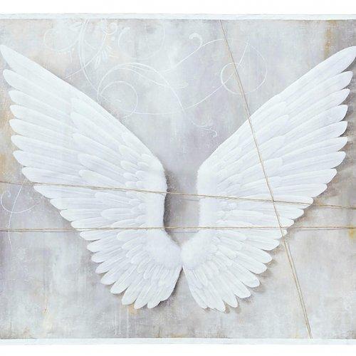 Väggdekoration NOVELTIES Spread The Wings S