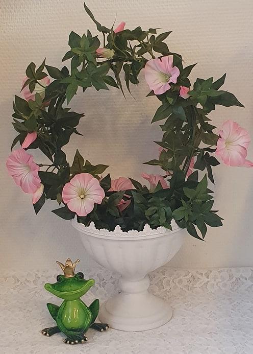 Rosa Petunia