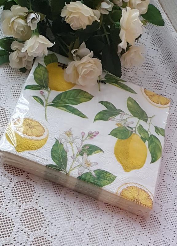 Servett Citron