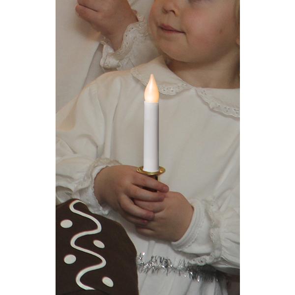 Tärnljus Lucia