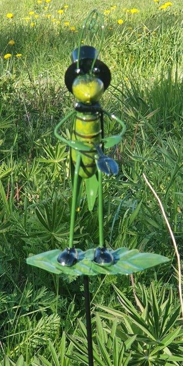 Gräshoppa Stick