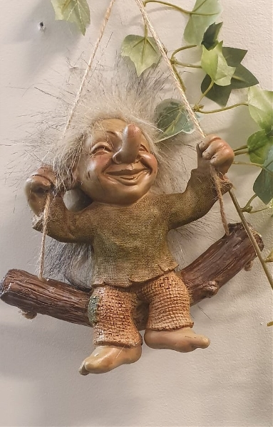 Troll Sttande I Gunga