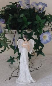 Ängel Alma
