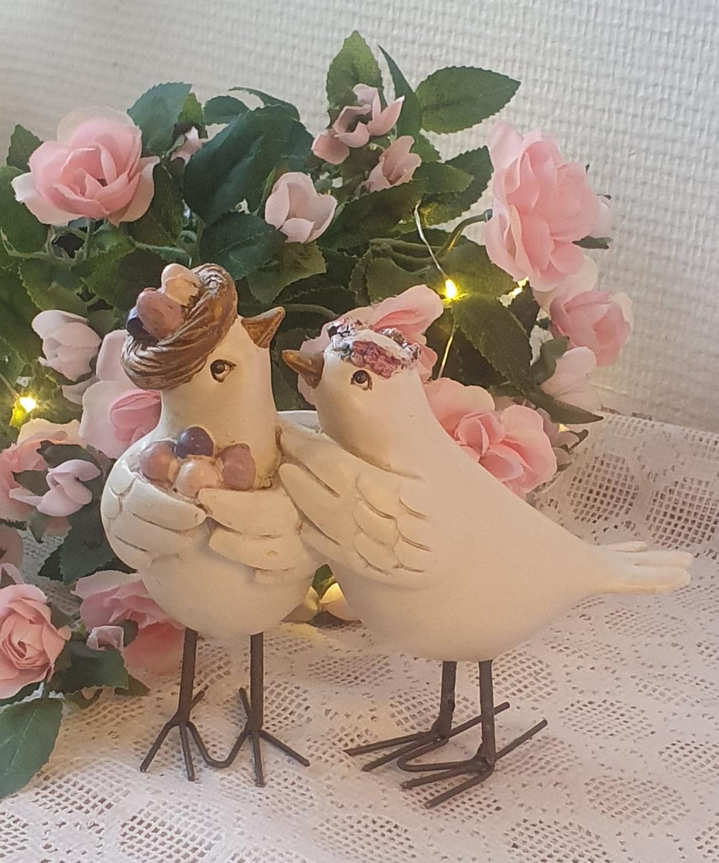 Fågel Par