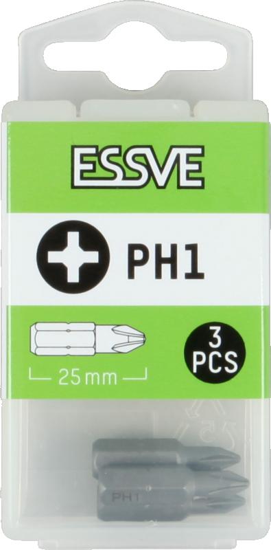 Bits PH Essve 3 - Pack