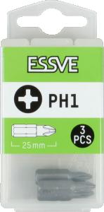 Bits PH Essve, 3st/förp.