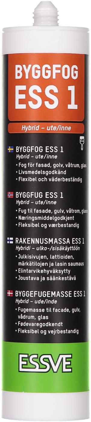 ESSVE Byggfog ESS1-300ml