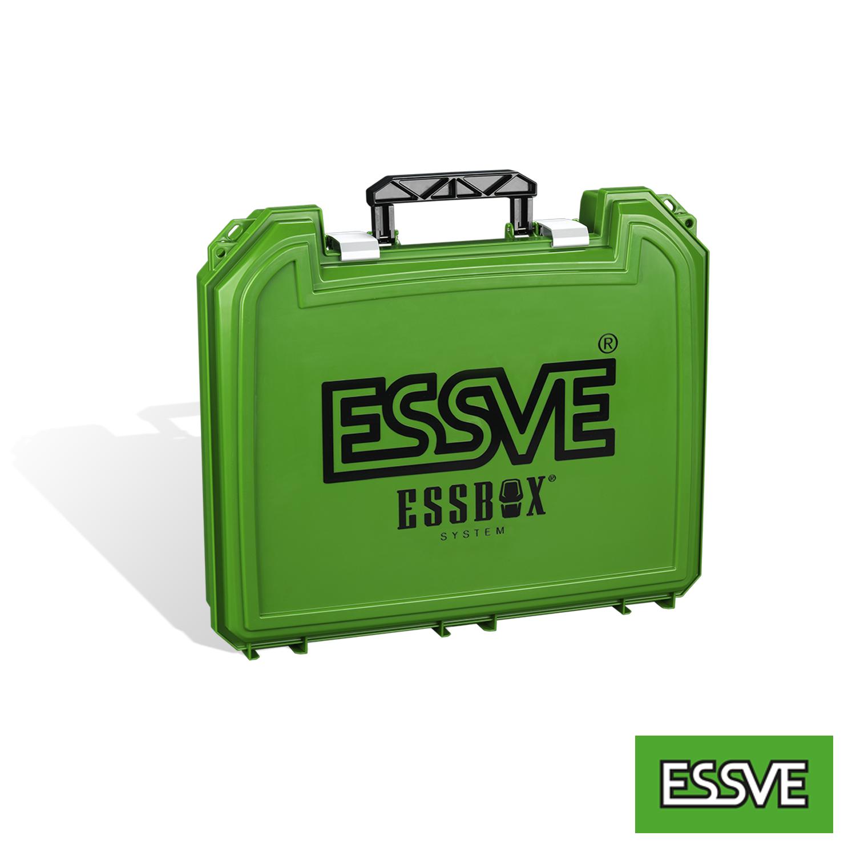 Essbox väska original 1