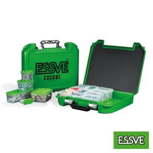 Essbox väska original 2