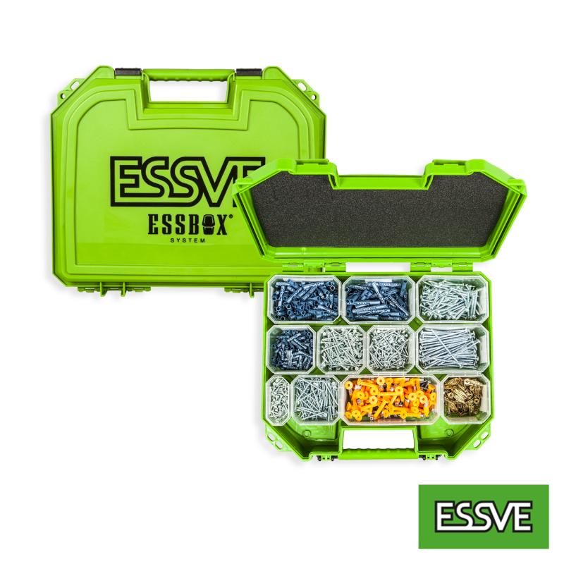 Essbox väska mini 2