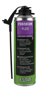 ESSVE Fogskum FLEX