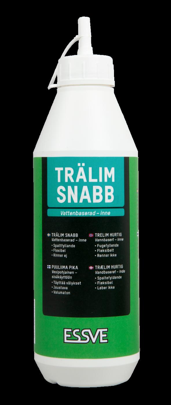 Trälim Snabb, 475ml