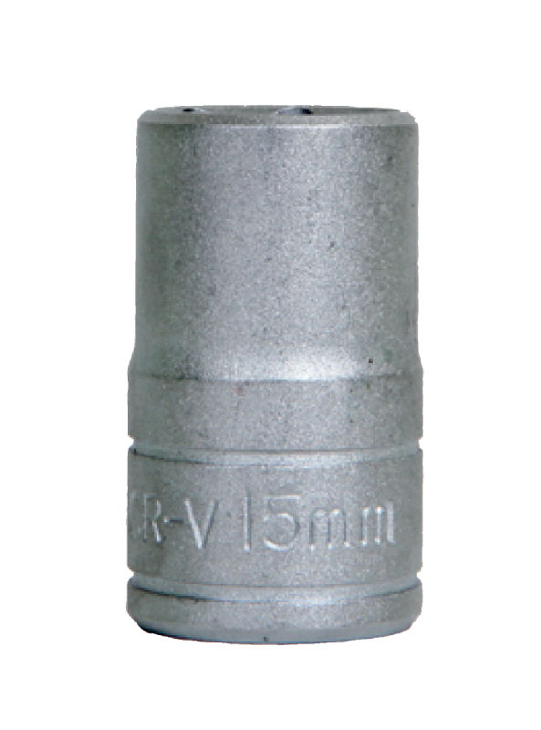 Hylsa 1/2, 15 mm