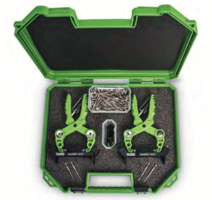 Hyr Essve HDS Monteringsverktyg