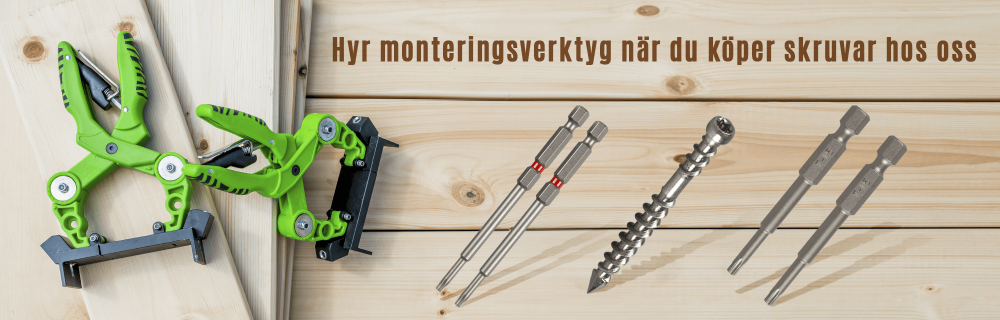 Hyr Essve HDS monteringsverktyg-110-150-2