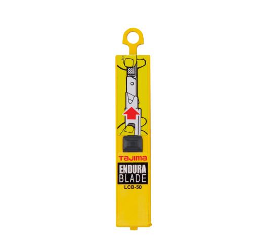 Blanka Knivblad Endura Blade till brytbladsknivar 10-pack, 18mm
