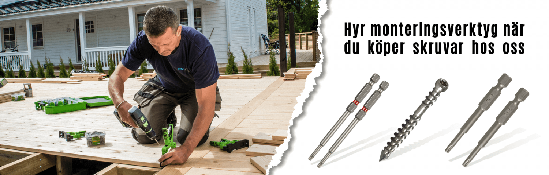 Hyr Essve HDS monteringsverktyg-110-150-3