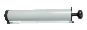 Luftpump för renblåsning av borrhål 370mm