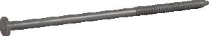 Murkamspik 4,0x125mm Rostfri A4-100st