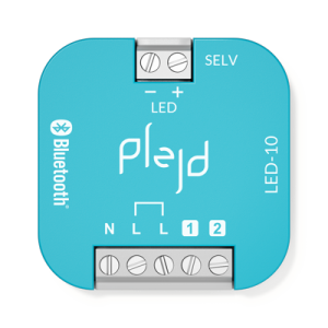Plejd LED Driver LED-10