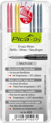 Reservstift Set Pica Dry 8st
