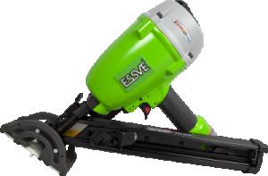 Trallspikverktyg Essve Edgefast