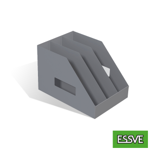 Väskställ för Essbox original