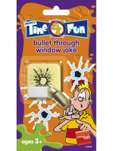 BULLET THROW WINDOW