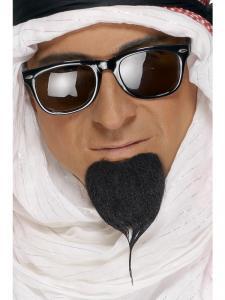 Arab skägg