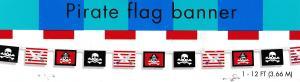 FLAGGSPEL PIRAT