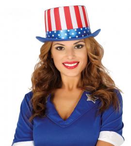 AMERIKANSK HATT