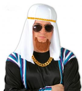 ARAB HUVUDBONAD