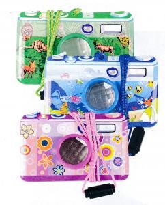 Kamera kaleidioskop